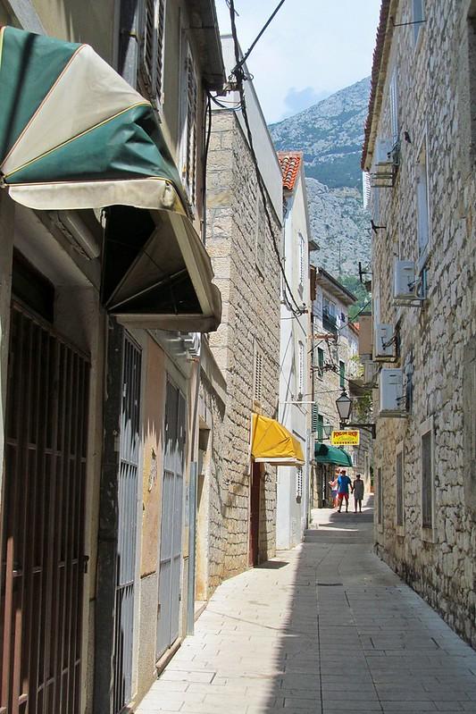 small street :)
