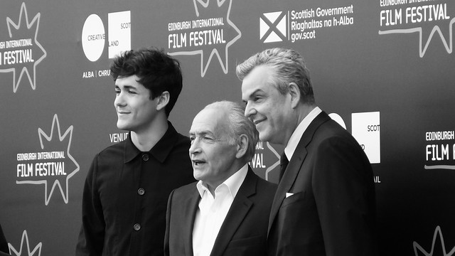 Edinburgh International Film Festival 2017 - The Last Photograph 01