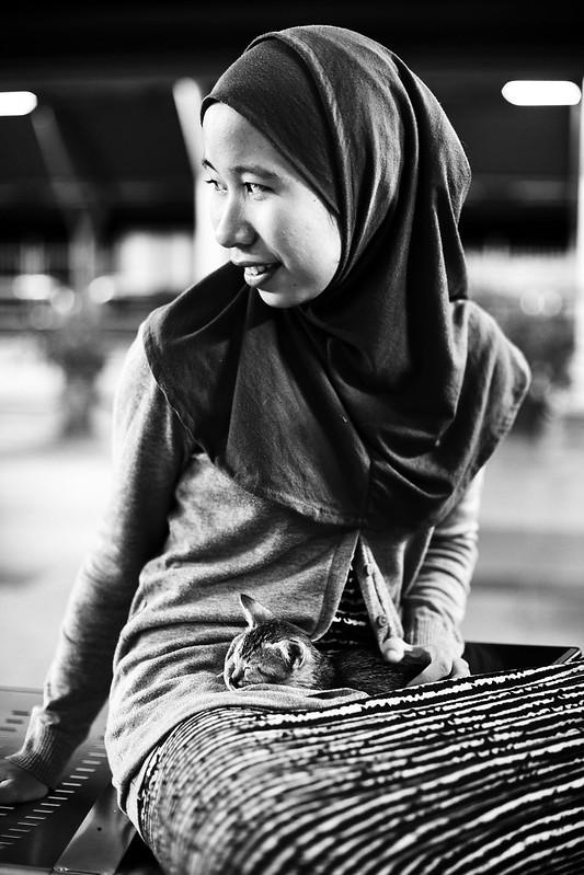 Miss SG Tapah Road Aidilfitri 1438H