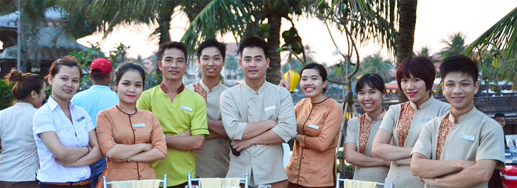 10% OFF Free Easy Tour 2D1N – KOI HOI AN RESORT AND SPA 8