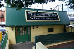The 4 Corners Pub
