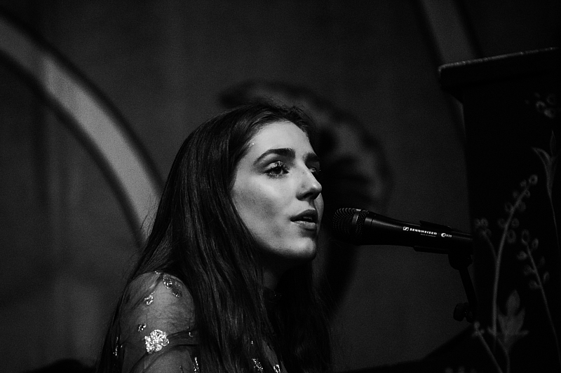 Birdy - Summer Series _ Somerset House_12 July 2017-2