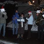 2008 Weihnachtsständli