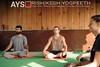 Rishikesh Yogpeeth .  Yoga Teacher Training Classes.
