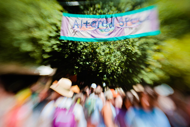 Oregon Country Fair 2017