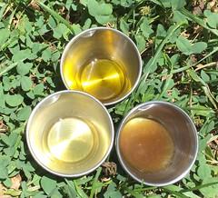 Exotic oils
