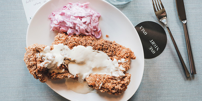 One-Night-Only-Chicken-Fried-Steak