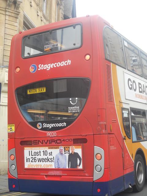 Stagecoach 19020 MX06 XAV, Nikon COOLPIX S2500