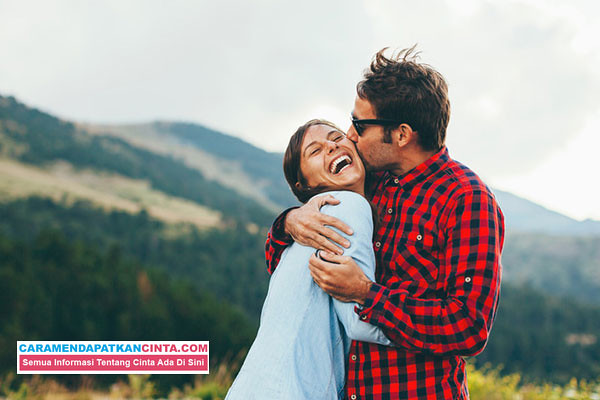 mengembalikan cinta pasangan