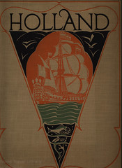 Holland; 1933_01, book, The Netherlands
