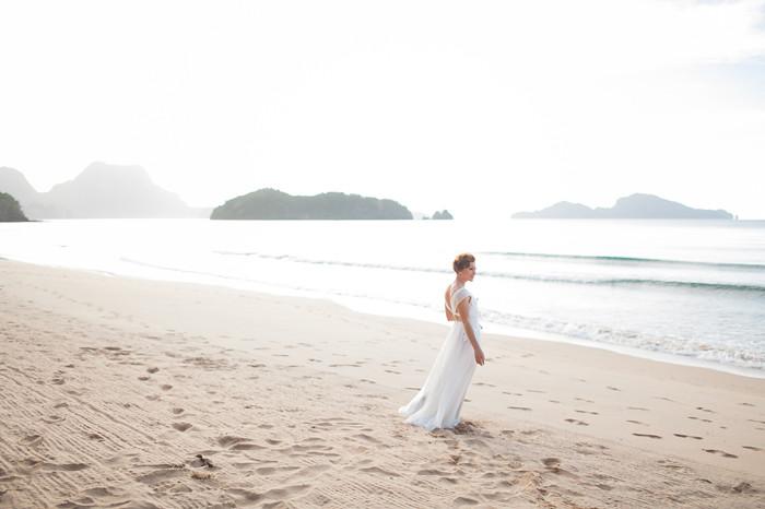 El Nido Wedding Photographer