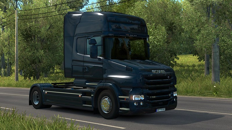 RJL Scania T Mod V2 2 4 [1 35] [8 6 2019] - SCS Software
