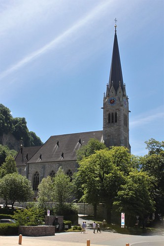 Cathedral of St. Florin