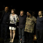 July 1, 2017 - 3:18pm - Billy Childs Quartet w/ Sara Gazarek 5.26.17  Images ©2017 Bob Barry