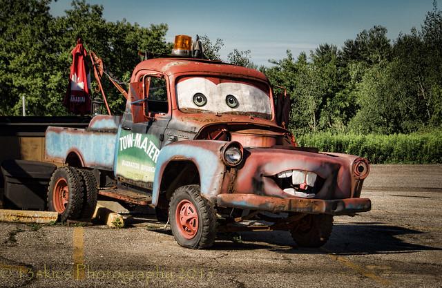 Mater (HTT)