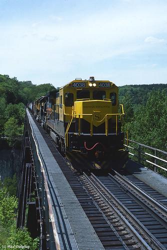 NYSW 4038 Bridge