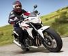 Honda CB 500 F 2014 - 21