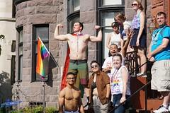 2017 Pride Parade 17