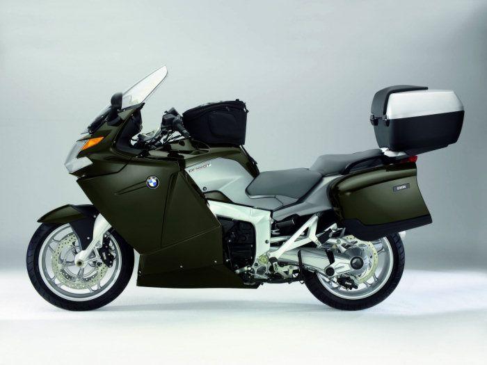 BMW K 1200 GT 2008 - 3