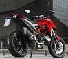 Ducati HM 821 Hypermotard 2014 - 2
