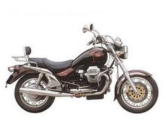 Moto-Guzzi 1100 CALIFORNIA EV 1999 - 0