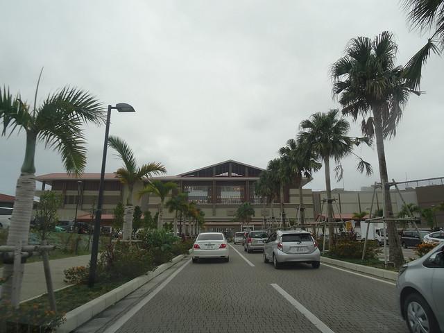 16年12月>沖縄