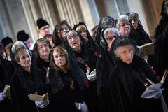 Mass Of Investiture in the Order of The Holy Sepulchre of Jerusalem