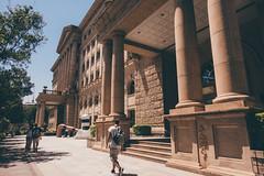 High Civil Court Building