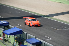 Giacon - Porsche #14 - Porsche SuperCup