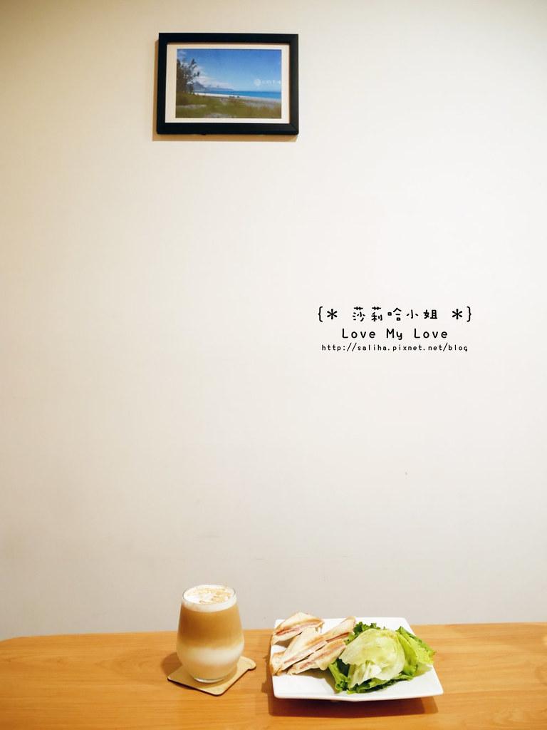 台北松山光復北路餐廳有心咖啡輕食早午餐 (1)