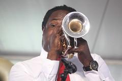 Treme Brass Band (2017) 01 - Shamarr Allen
