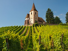 Hunawihr (Alsace)