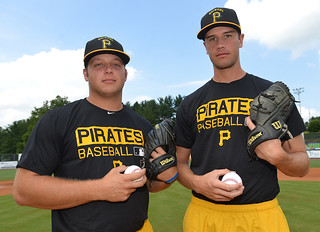 Pirates Pitchers Michigan