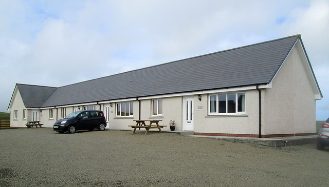 Holiday Cottage in Stromness