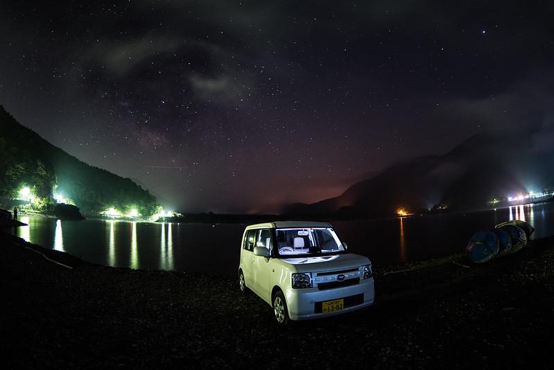 KCAR|銀河小車