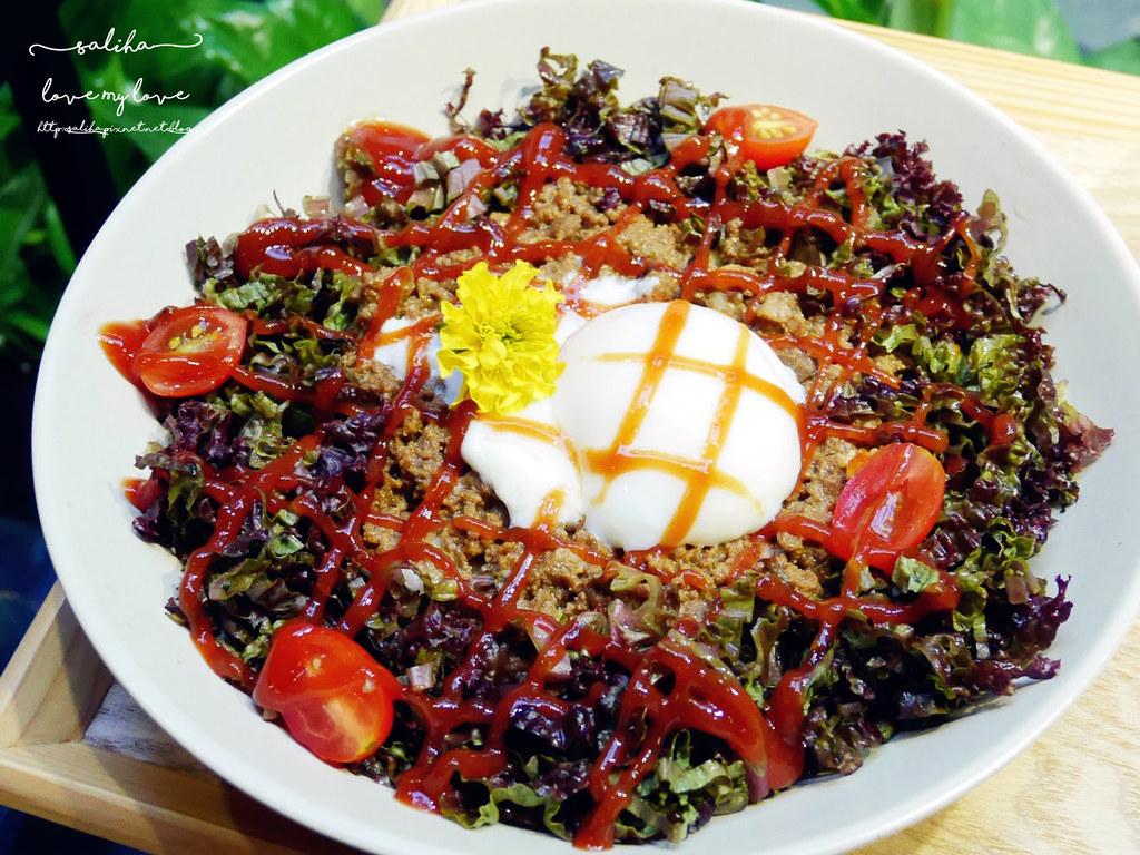 台北信義區花店咖啡館餐廳推薦FUJI FLOWER CAFE (13)