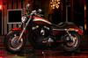 Harley-Davidson XL SPORTSTER 1200 CUSTOM CA 2016 - 6