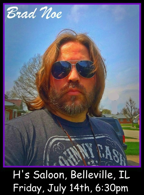 Brad Noe 7-14-17