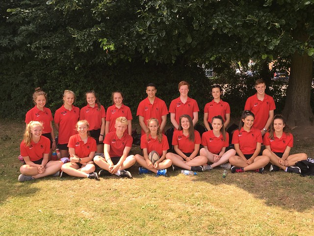 GMS Summer Sports Varsity at Foxes Piece School