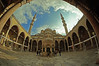 Yeni Cami-İstanbul by Tünay Kasımoğlu