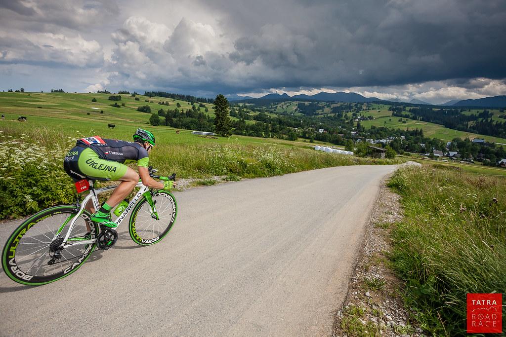 Tatra Road Race 2017 - fot. W. Bubniak
