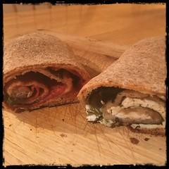 #stromboli #ricotta #food #homemade #CucinaDelloZio -