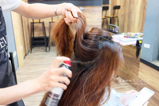 VS Hair頭皮隔離