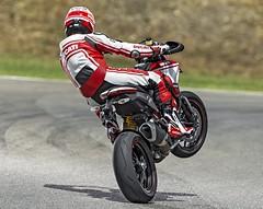 Ducati HM 821 Hypermotard SP 2015 - 4