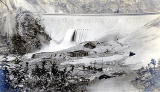 [IDAHO-A-0359] Arrowrock Dam
