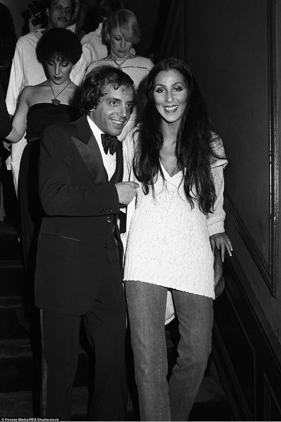 70年代美國紐約傳奇夜店「Studio 54」,政商名流性解放、嬉皮爆棚的 Disco 盛世2
