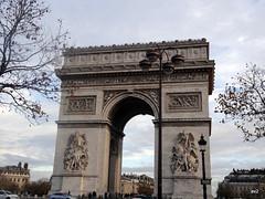 Buenos días París.