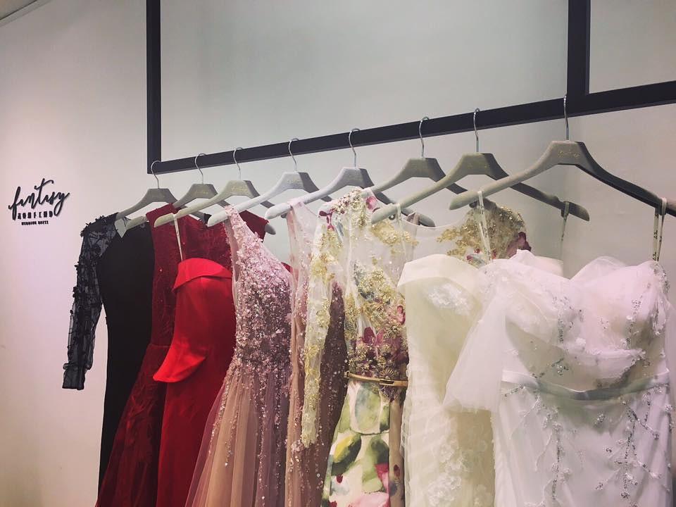 台南婚紗fantasy
