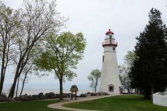 Ohio Trip - Marblehead Lighthouse