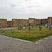 Macellum - Pompeii